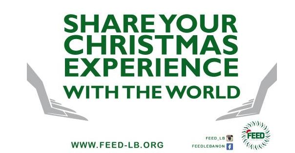 Share your #ChristmasExperience